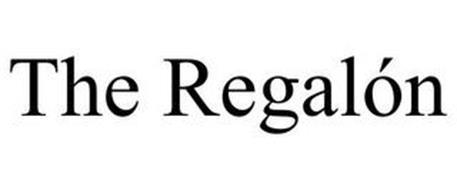 THE REGALÓN