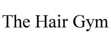 THE HAIR GYM
