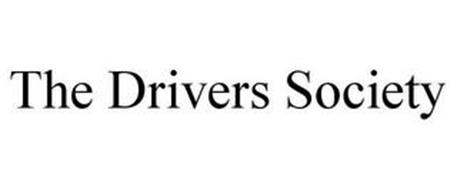 THE DRIVERS SOCIETY