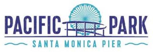 PACIFIC PARK SANTA MONICA PIER
