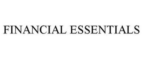 FINANCIAL ESSENTIALS