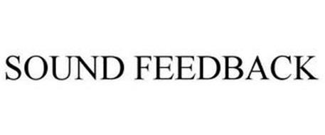 SOUND FEEDBACK
