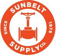 SUNBELT SUPPLY CO. SINCE 1978