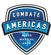 COMBATE AMERICAS MIXED MARTIAL ARTS