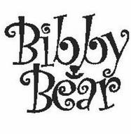 BIBBY BEAR
