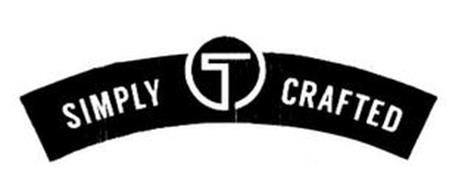 SIMPLY T CRAFTED