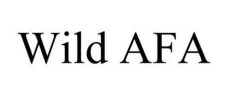 WILD AFA