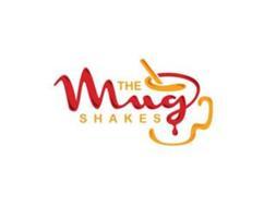 THE MUG SHAKES