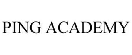 PING ACADEMY