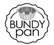 BUNDY PAN