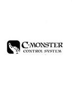 C-MONSTER CONTROL SYSTEM