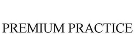 PREMIUM PRACTICE