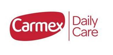 CARMEX DAILY CARE