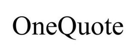 ONEQUOTE