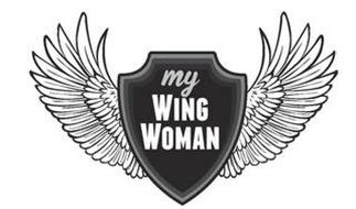 MY WING WOMAN
