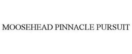 MOOSEHEAD PINNACLE PURSUIT