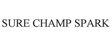 SURE CHAMP SPARK
