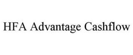 HFA ADVANTAGE CASHFLOW