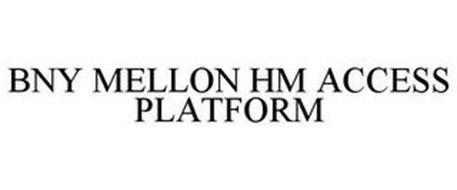 BNY MELLON HM ACCESS PLATFORM