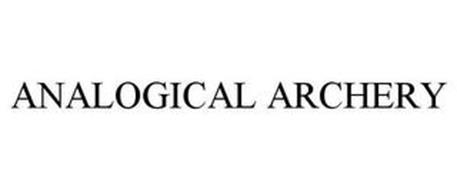 ANALOGICAL ARCHERY