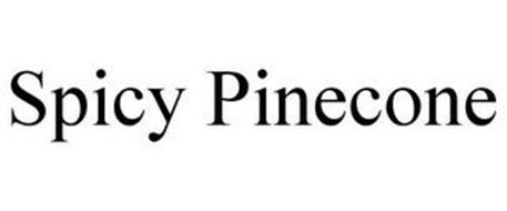 SPICY PINECONE