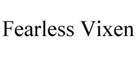 FEARLESS VIXEN