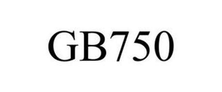 GB750