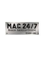 M.A.C. 24/7 MODERN AMERICAN CUISINE RESTAURANT + LOUNGE