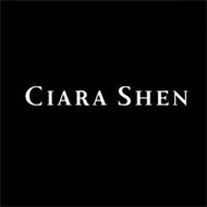 CIARA SHEN