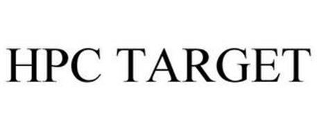 HPC TARGET