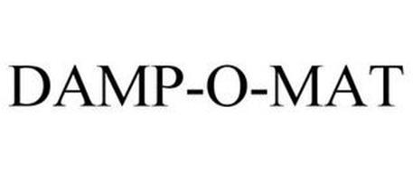 DAMP-O-MAT
