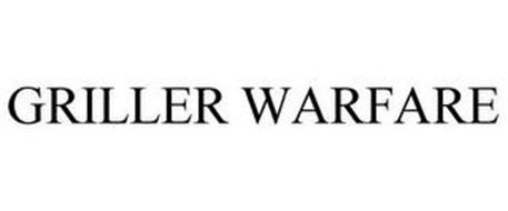 GRILLER WARFARE