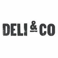 DELI & CO