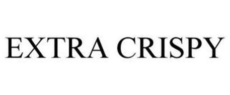 EXTRA CRISPY