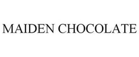 MAIDEN CHOCOLATE