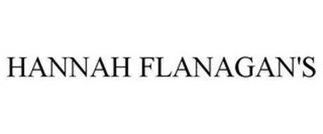 HANNAH FLANAGAN'S