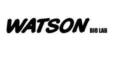 WATSON BIO LAB