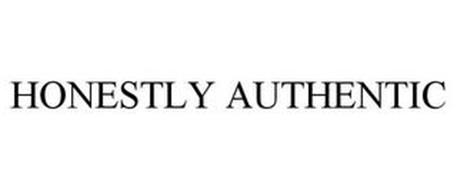 HONESTLY AUTHENTIC