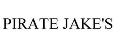 PIRATE JAKE'S