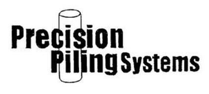 PRECISION PILING SYSTEMS