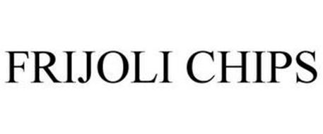FRIJOLI CHIPS