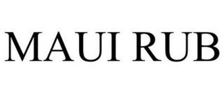 MAUI RUB