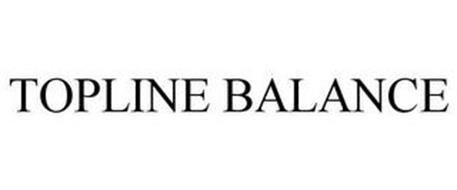 TOPLINE BALANCE