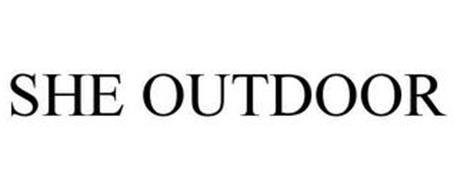 SHE OUTDOOR