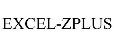 EXCEL-ZPLUS