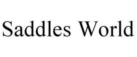 SADDLES WORLD