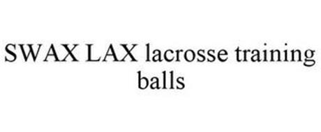 SWAX LAX LACROSSE TRAINING BALLS