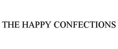 THE HAPPY CONFECTIONS
