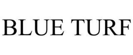 BLUE TURF