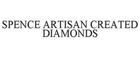 SPENCE ARTISAN CREATED DIAMONDS